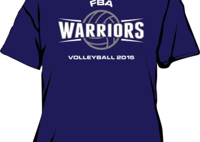 FBA Warriors