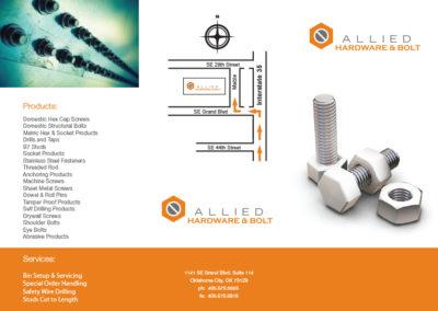 Allied Hardware
