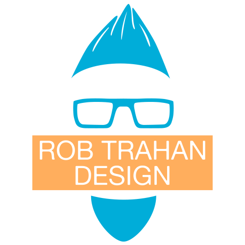 robtrahandesign.com